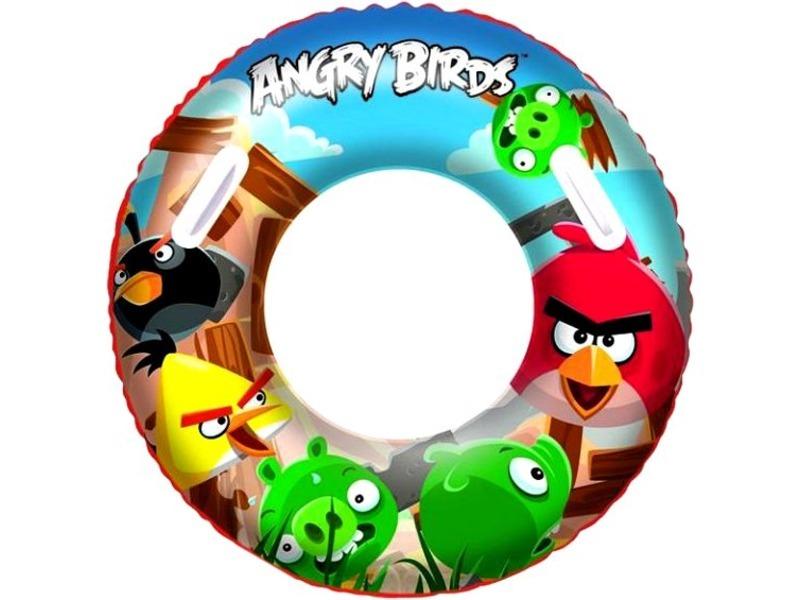 Angry Birds úszógumi - 91 cm