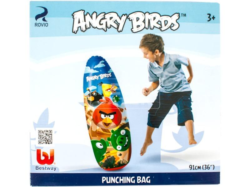 Angry Birds bokszzsák - 91 cm
