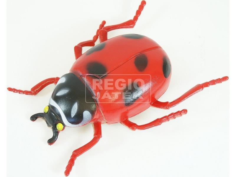 kép nagyítása Műanyag rovar figura - többféle
