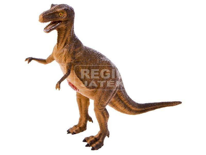 kép nagyítása Hangot adó műanyag dinoszaurusz - többféle