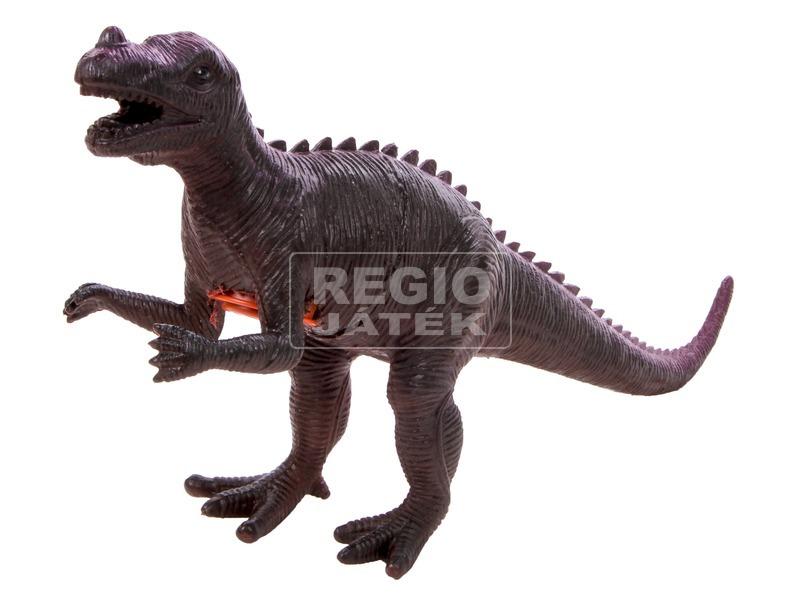 kép nagyítása Műanyag dinoszaurusz figura - többféle
