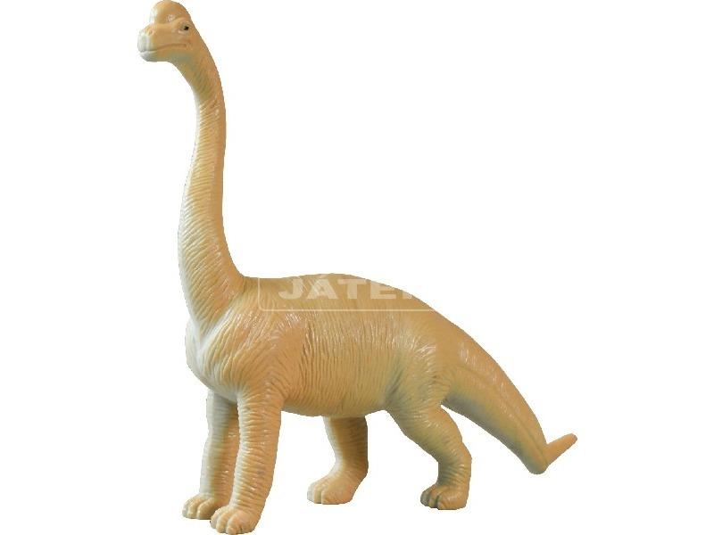 kép nagyítása Műanyag dinoszaurusz - 25-30 cm, többféle