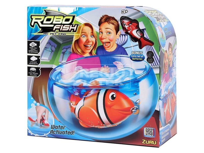 Robofish akvárium készlet - többféle