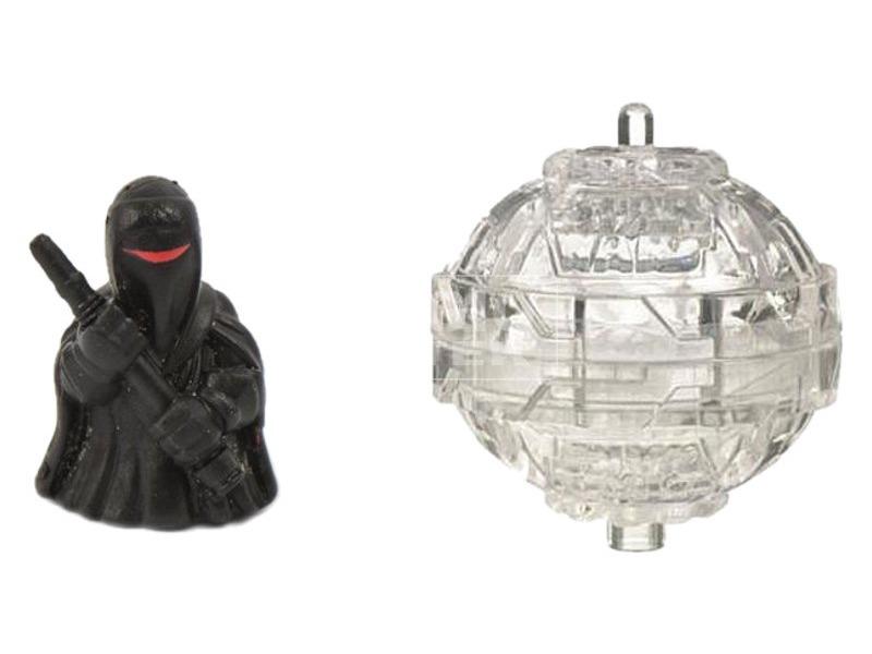 Star Wars Fighter Pods meglepetés figura - többféle