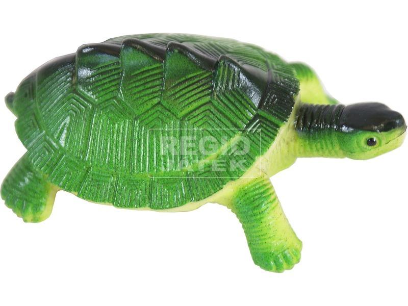 kép nagyítása Mini teknős