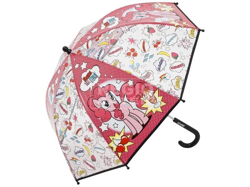 Én kicsi pónim: esernyő - 62 cm