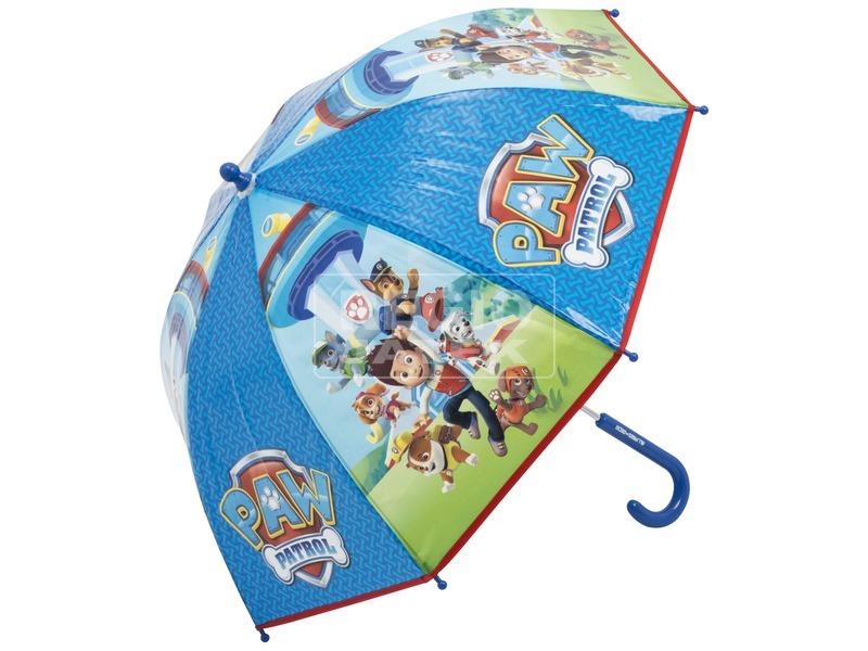 Mancs őrjárat esernyő - 64 cm