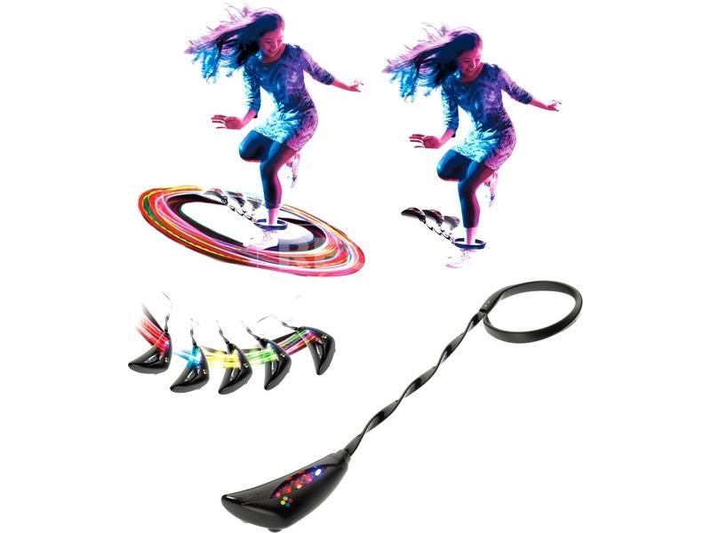 Twister Rave Skip-It ugráló ügyességi játék