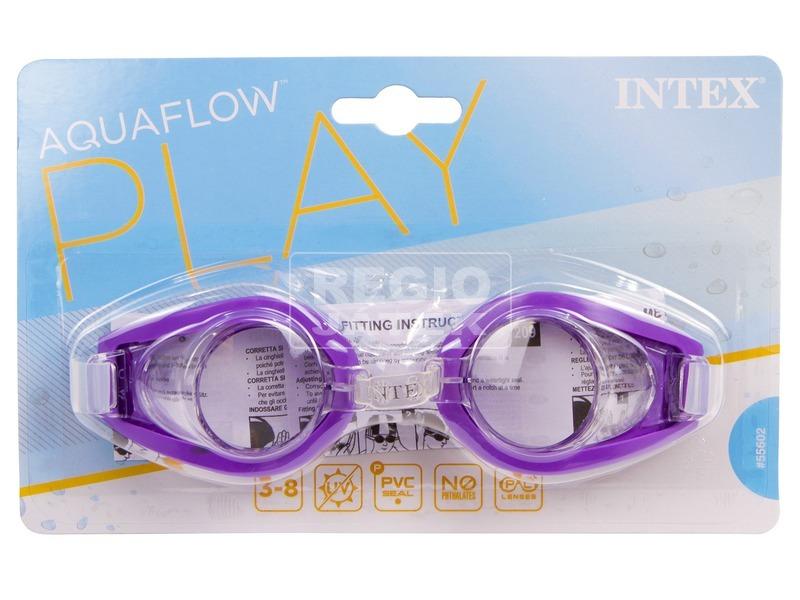 kép nagyítása Play úszószemüveg - többféle