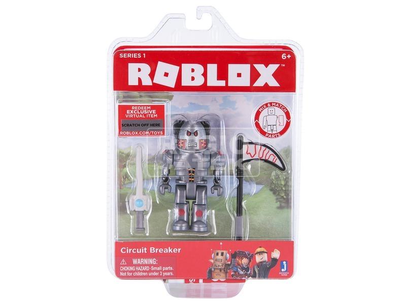 ROBLOX Figura Circuit Breaker RBL