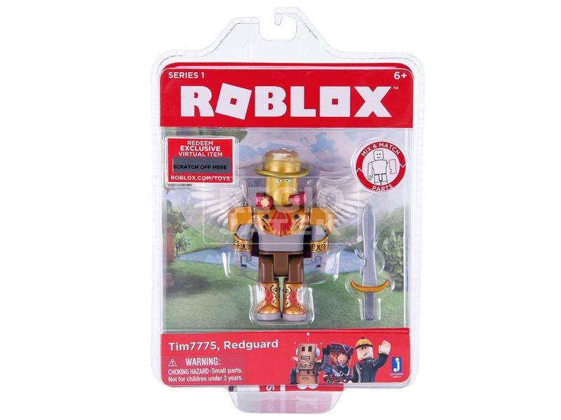 ROBLOX Figura Tim RBL
