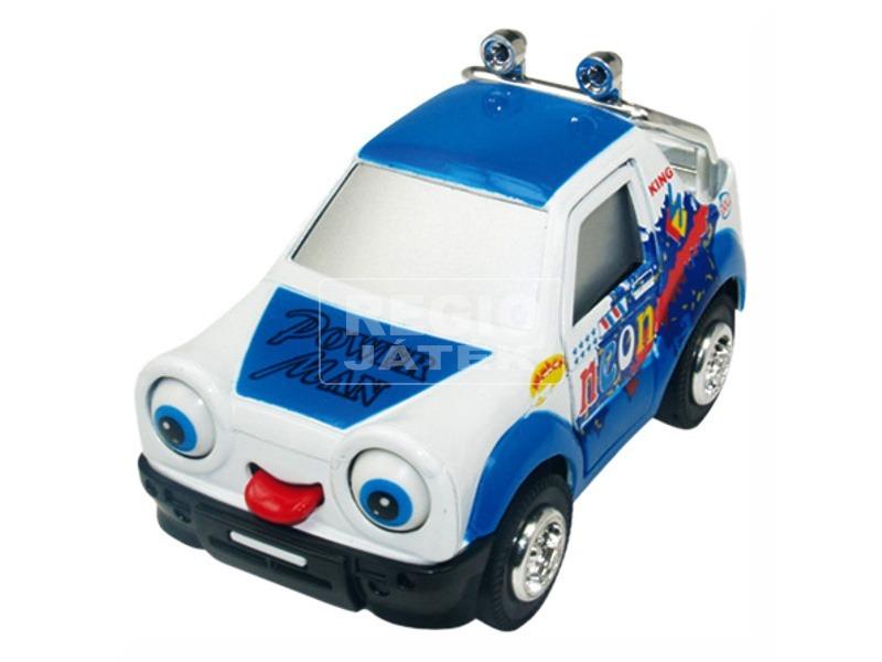 kép nagyítása Önfelhúzós autó