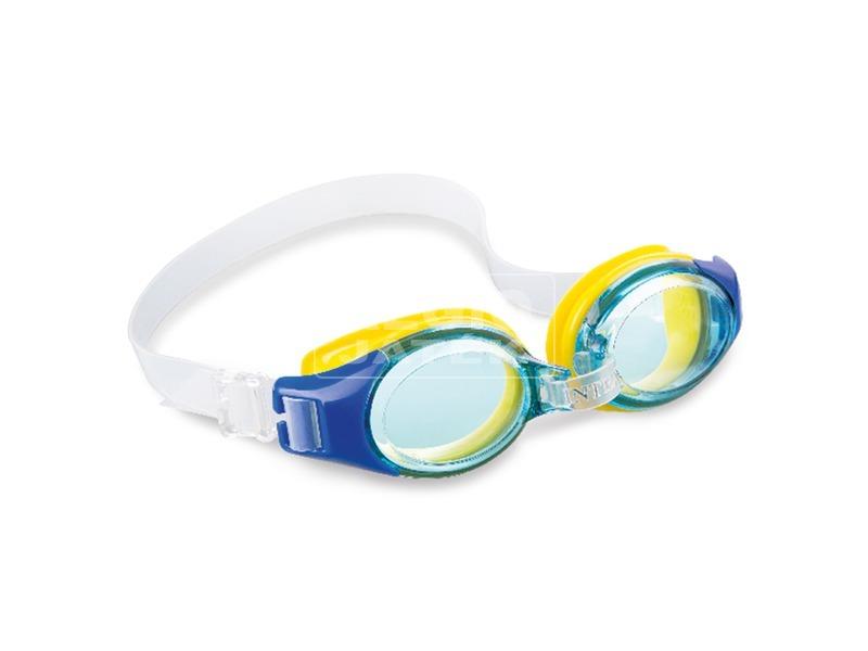 Junior úszószemüveg 3-8 éves korig - többféle