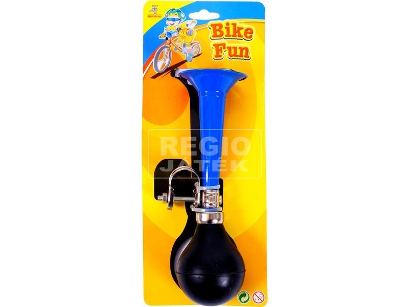 kép nagyítása Fém bicikli duda - többféle