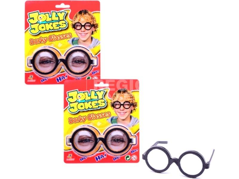 Mókagyár - Gülüszemüveg