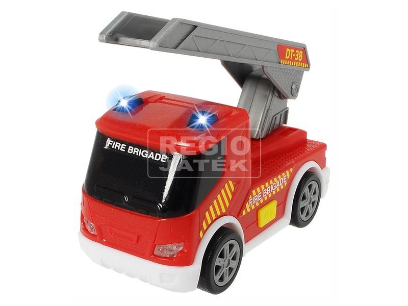 kép nagyítása Dickie Rescue Force mentőjárgány - 10 cm, többféle