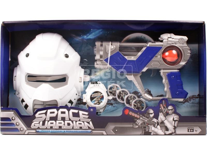 Space Guardian űrharcos készlet
