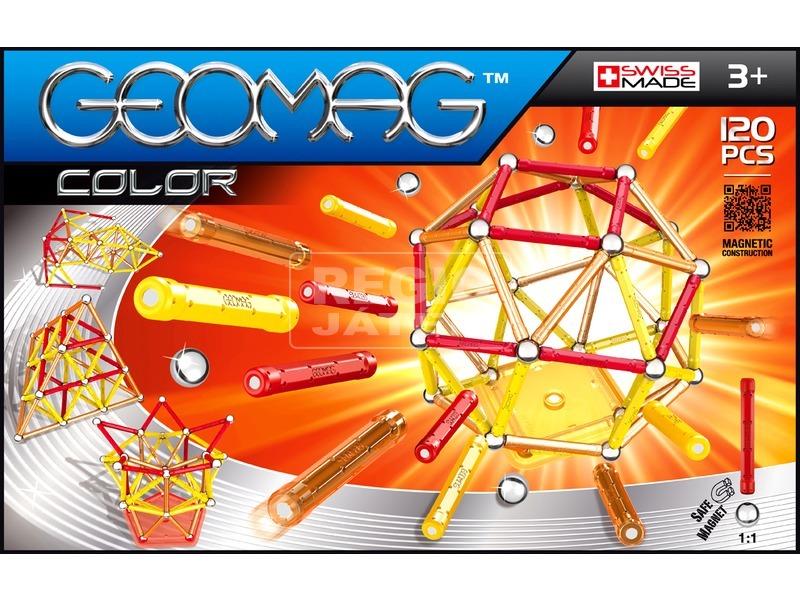 Geomag Color 120 darabos készlet
