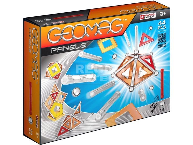 Geomag Panels 44 darabos készlet