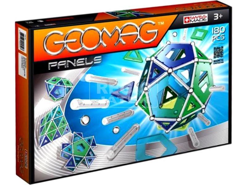 Geomag Panels 180 darabos készlet
