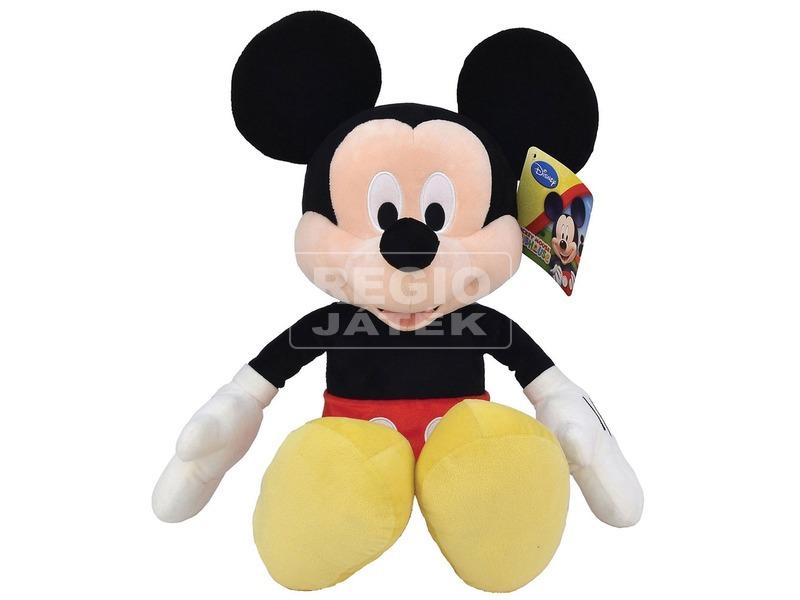 Mikiegér Disney plüssfigura - 61 cm