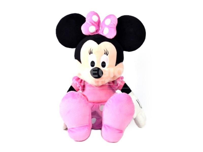 Minnie egér Disney plüssfigura - 80 cm