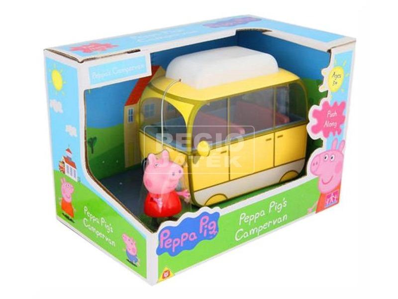 PEPPA Lakókocsi PEP