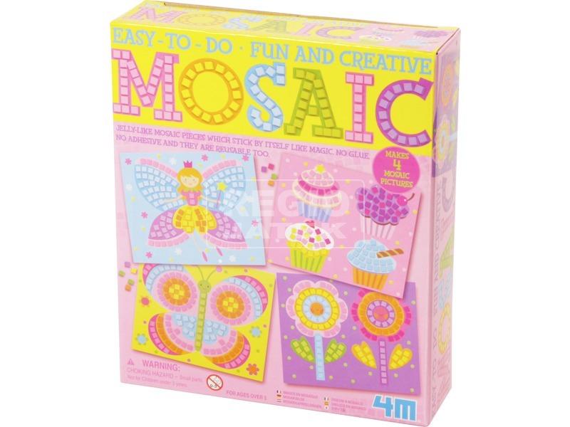 4M mozaik képkészítő készlet