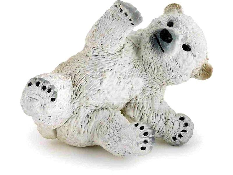 Papo játszó jegesmedve bocs 50143