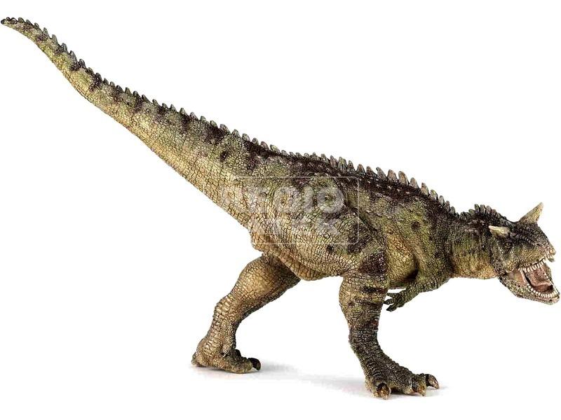 Papo carnosaurus dínó 55032