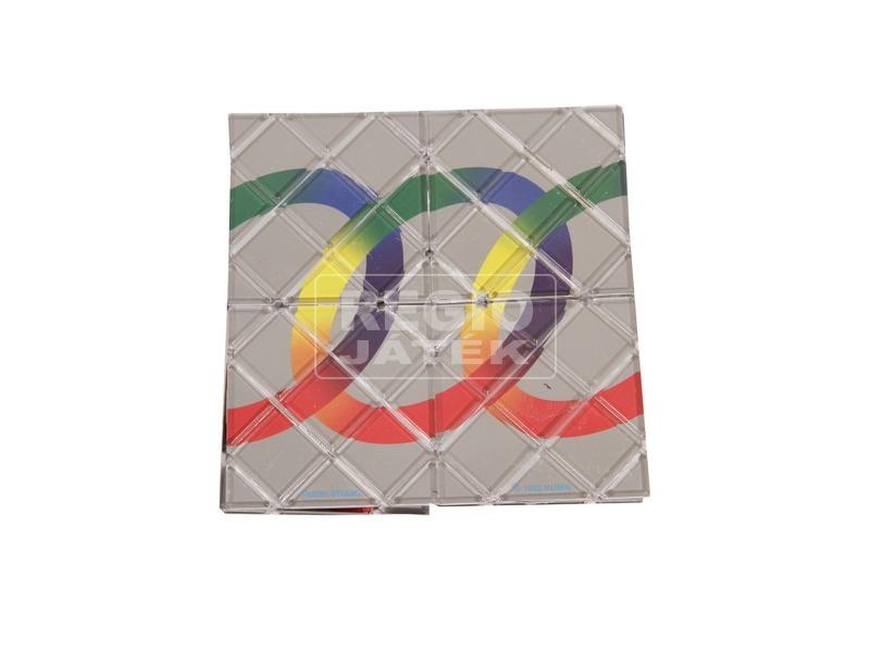 kép nagyítása Rubik 12 lapos bűvös négyzetek
