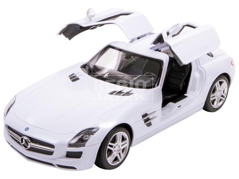 kép nagyítása Távirányítós Mercedes-Benz SLS AMG - 1:14, többféle