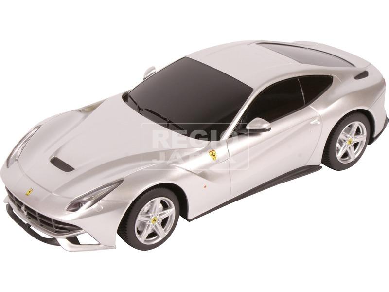 kép nagyítása Távirányítós Ferrari F12 - 1:18, többféle