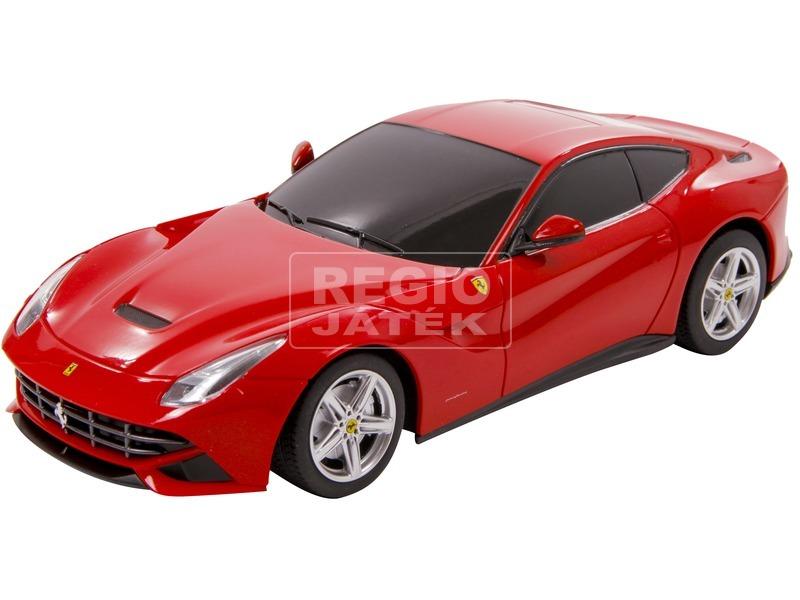 Távirányítós Ferrari F12 - 1:24, többféle