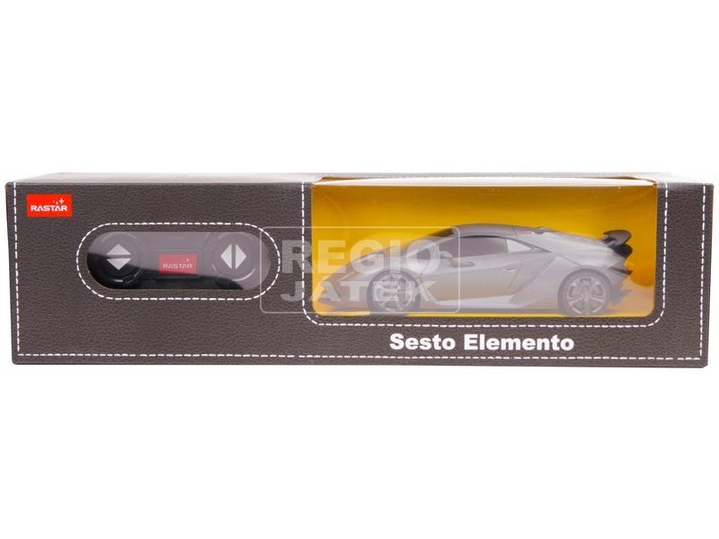 kép nagyítása Távirányítós Lamborghini Sesto - 1:24, többféle