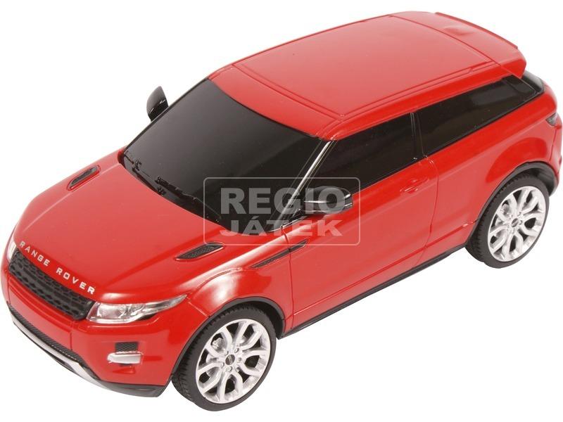 kép nagyítása Távirányítós Range Rover Evoque - 1:24, többféle