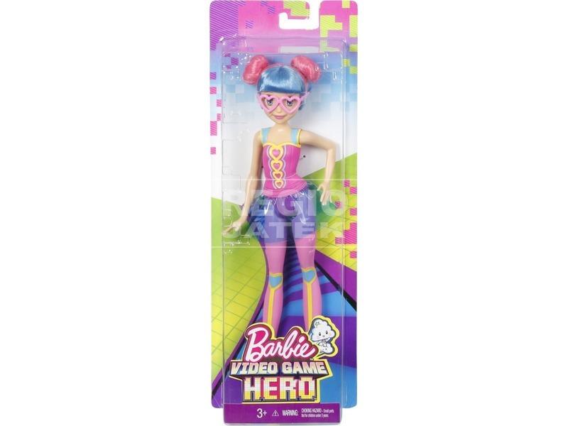 Barbie: Videojáték kaland baba - 29 cm, többféle