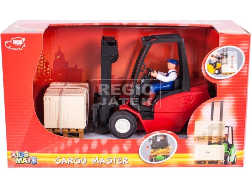 Cargo Master targonca