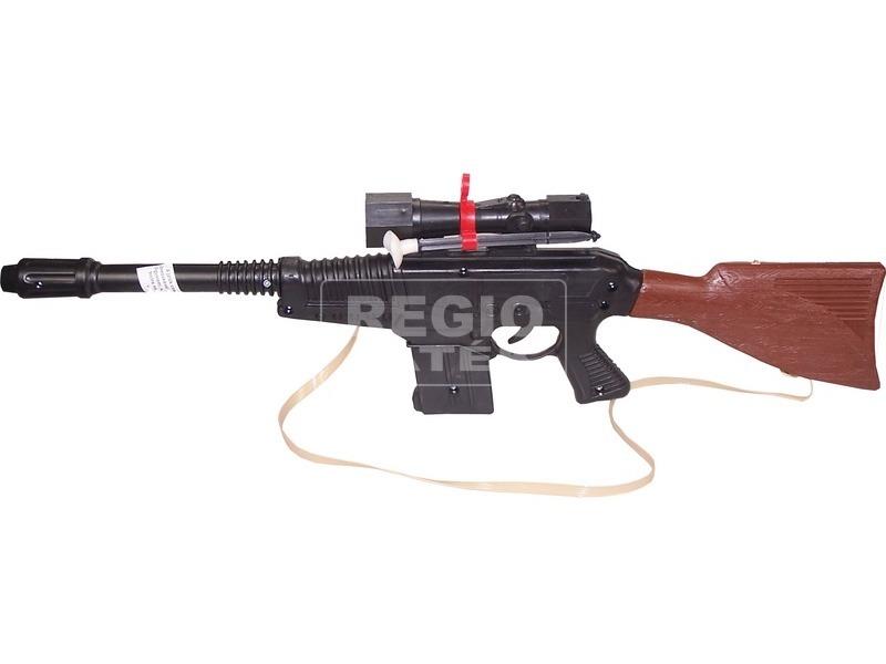 Lux játék géppuska