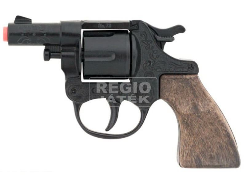 Colt patronos játék revolver