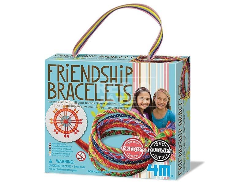 4M barátság karkötő készlet