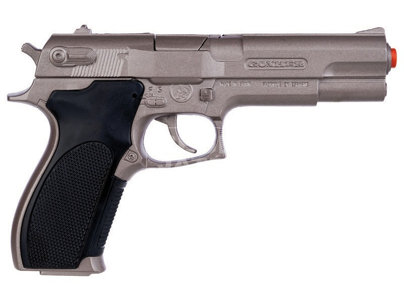 Smith and Wesson patronos pisztoly - többféle