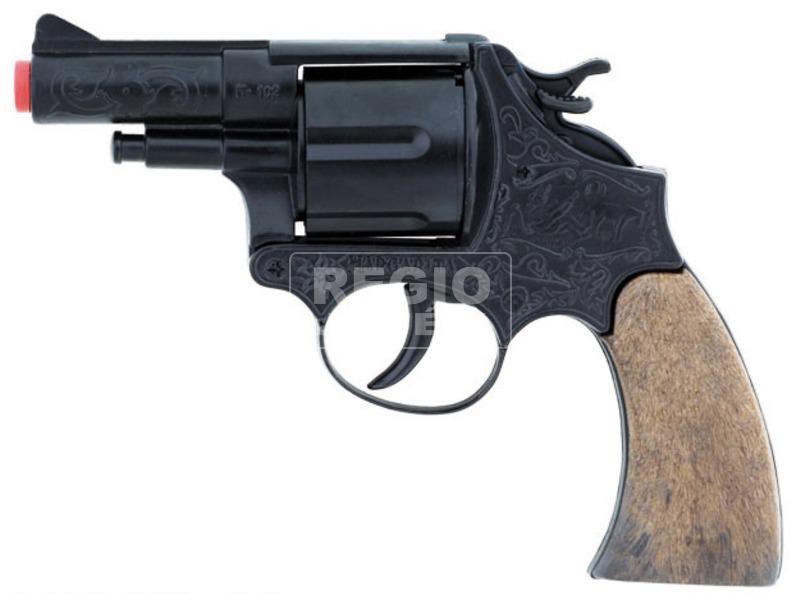 Police rendőrségi patronos pisztoly