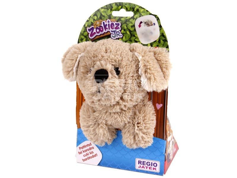 Zookiez kutya plüssfigura - 15 cm