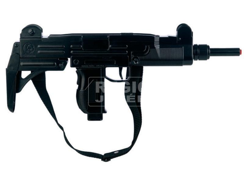Kommandós patronos gépfegyver - 45 cm
