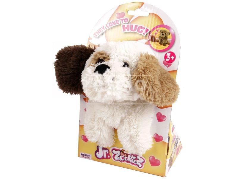 Zookiez foltos kutya plüssfigura - 15 cm