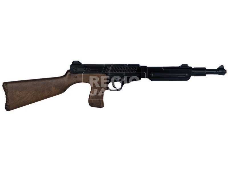 Comando patronos játékfegyver