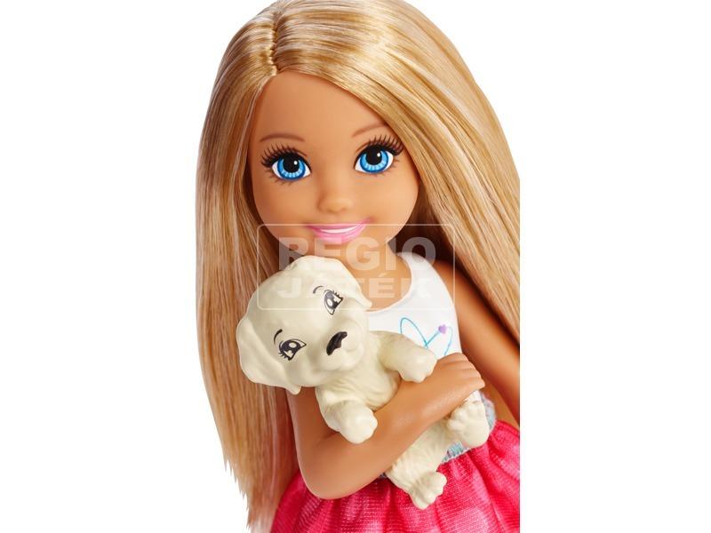 kép nagyítása Barbie: Dreamtopia Chelsea léghajója