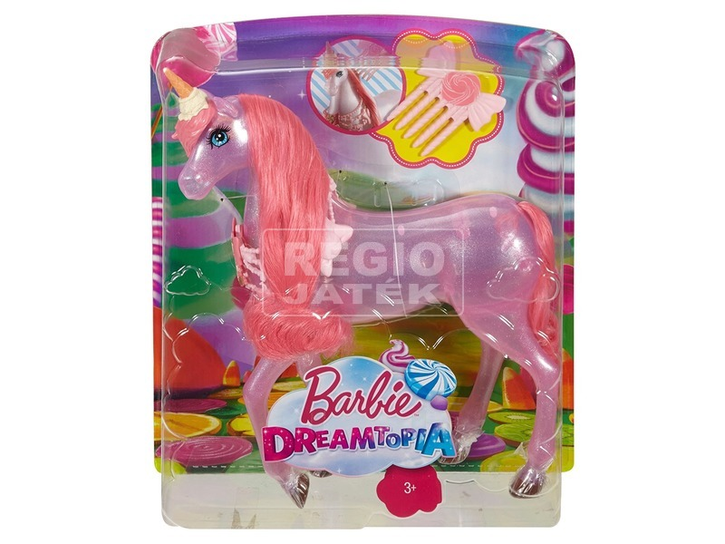 Barbie: Dreamtopia egyszarvú