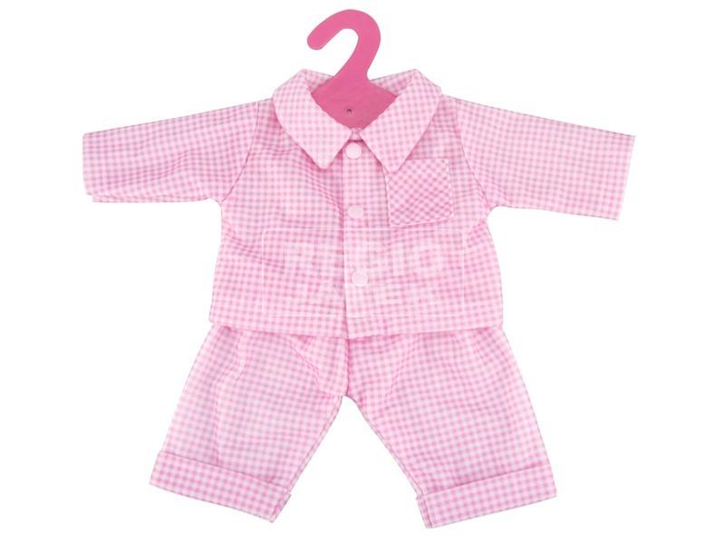 Pizsama 46 cm-es babához - többféle